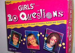 Girls' 20 Questions