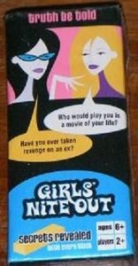 Girls' Nite Out: The Party Game for Women