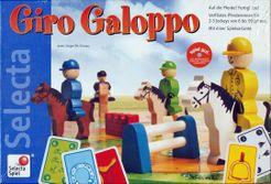 Giro Galoppo