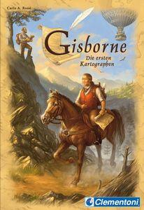Gisborne: Die ersten Kartographen