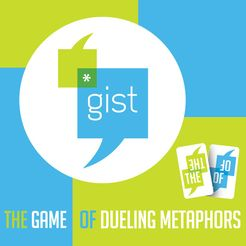 Gist: The Game of Dueling Metaphors