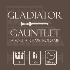 Gladiator Gauntlet