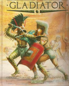 Gladiator: The Game of Deadly Arena Combat in Ancient Rome