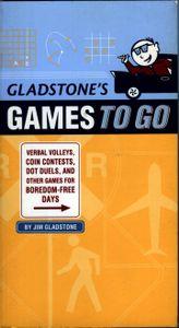 Gladstone's Games to Go