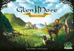 Glen More II: Highland Games