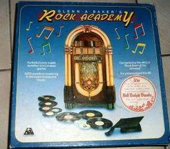 Glenn Baker's Rock Academy