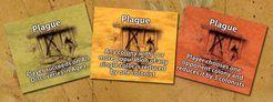 Glenn Drover's Empires: Age of Discovery – Plague Promo