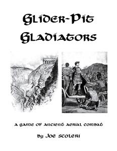 Glider-Pit Gladiators