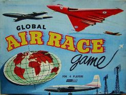 Global Air Race Game