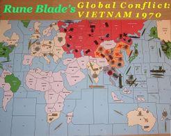Global Conflict: Vietnam 1970
