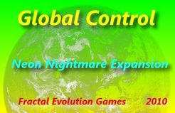 Global Control: Neon Nightmare Expansion