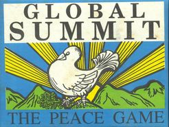 Global Summit: The Peace Game