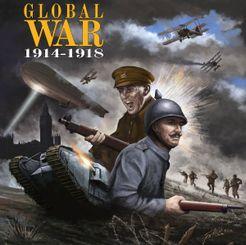 Global War 1914-1918