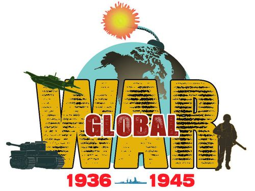 Global War 1936-1945 2nd Edition