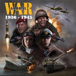 Global War 1936-1945 3rd Edition