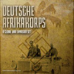 Global War 1936-1945: Afrika Korps