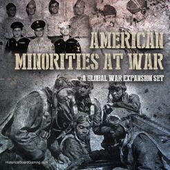 Global War 1936-1945: American Minorities at War
