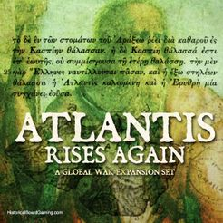 Global War 1936-1945: Atlantis Rises Again