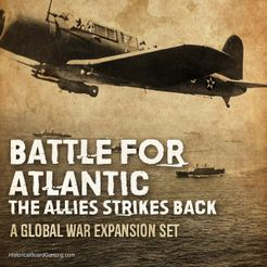 Global War 1936-1945: Battle for the Atlantic – The Allies Strike Back