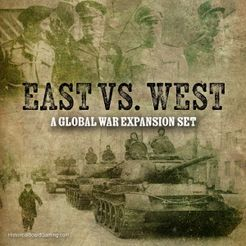 Global War 1936-1945: East vs West