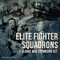Global War 1936-1945: Elite Fighter Squadrons #1