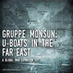 Global War 1936-1945: Gruppe Monsun