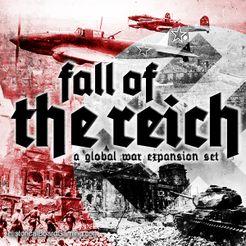 Global War 1936-1945: New Berlin – Fall of the Reich