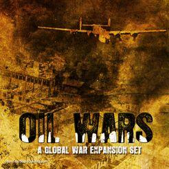 Global War 1936-1945: Oil Wars