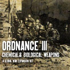 Global War 1936-1945: Ordnance III – Chemical Weapons