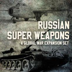 Global War 1936-1945: Russian Super Weapons