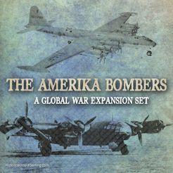 Global War 1936-1945: The Amerika Bombers