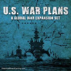 Global War 1936-1945: U.S. War Plans
