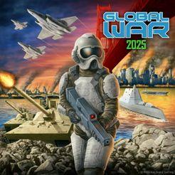 Global War 2025: Meltdown