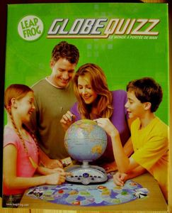 GlobeQuizz