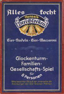 Glockenturm-Gesellschaftsspiel