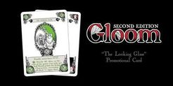 Gloom: The Looking Glass Promo Card