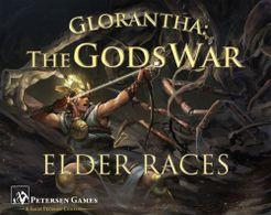 Glorantha: The Gods War – Elder Races