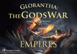 Glorantha: The Gods War – Empires