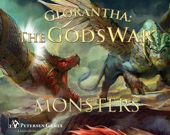 Glorantha: The Gods War – Monsters