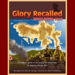 Glory Recalled: Hong Kong 1941