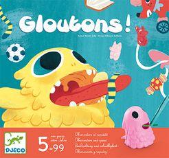 Gloutons!