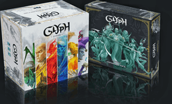 Glyph Chess: The 3rd Player Expansion Pack