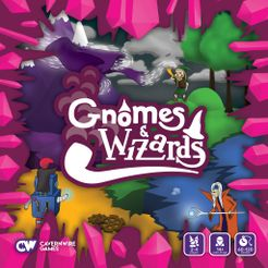 Gnomes and Wizards