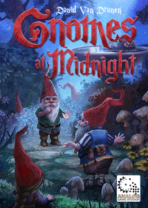 Gnomes at Midnight