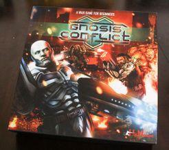Gnosis Conflict