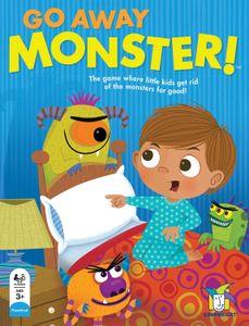 Go Away Monster!