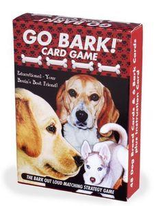 Go Bark Card Game