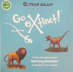 Go Extinct!