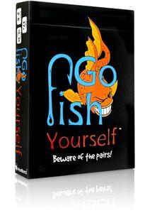 Go Fish Yourself