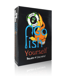 Go Fish Yourself: Fishy Edition